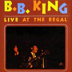 Live At The Regal mp3 Live by B.B. King