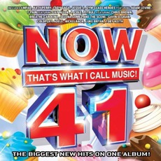 Now That's What I Call Music! 41 mp3 Compilation by Various Artists