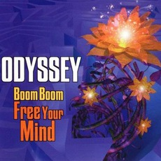 Boom Boom Free Your Mind