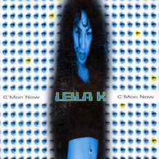 C'Mon Now mp3 Single by Leila K.
