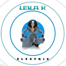 Electric mp3 Single by Leila K.