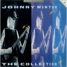 The Johnny Winter Collection