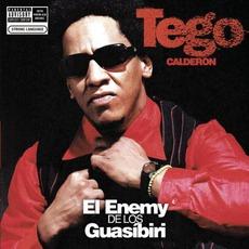 El Enemy De Los Guasíbiri by Tego Calderón
