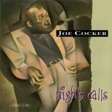 Night Calls mp3 Album by Joe Cocker