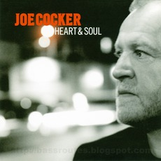 Heart & Soul mp3 Album by Joe Cocker