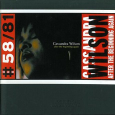 After The Beginning Again (Re-Issue) mp3 Album by Cassandra Wilson