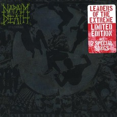 Utilitarian (Limited Edition) by Napalm Death