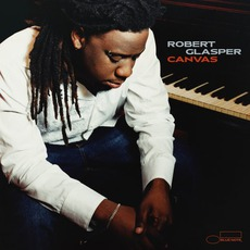 Canvas mp3 Album by Robert Glasper