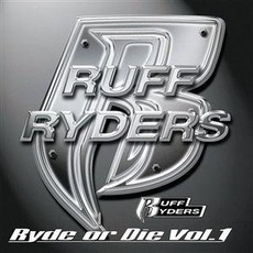 Ryde Or Die, Volume 1