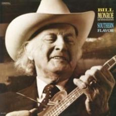 Southern Flavor mp3 Album by Bill Monroe