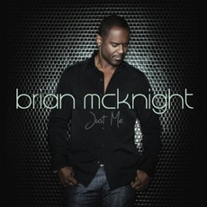 Just Me mp3 Album by Brian McKnight