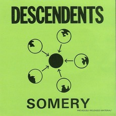 Somery mp3 Artist Compilation by Descendents
