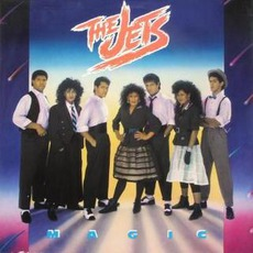 Magic mp3 Album by The Jets