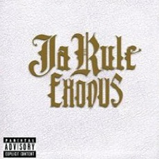 Exodus mp3 Album by Ja Rule