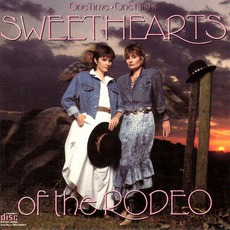 One Time, One Night by Sweethearts Of The Rodeo