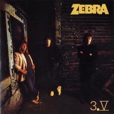 3.V mp3 Album by Zebra