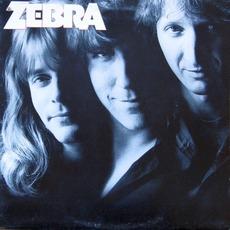 Zebra mp3 Album by Zebra