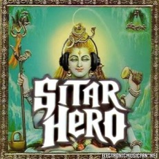 Sitar Hero EP