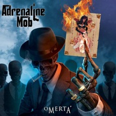Omertá mp3 Album by Adrenaline Mob