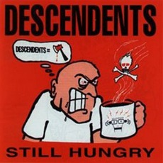 Still Hungry: Enjoy Sessions 8 mp3 Live by Descendents