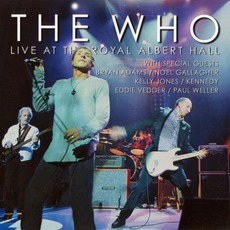 Live At The Royal Albert Hall mp3 Live by The Who