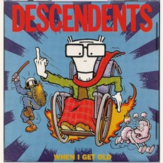 When I Get Old mp3 Single by Descendents