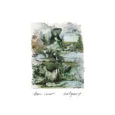 Calgary mp3 Single by Bon Iver