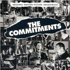 The Commitments mp3 Soundtrack by The Commitments