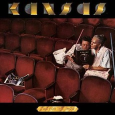 Two For The Show (30th Anniversary Edition) mp3 Live by Kansas