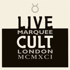 Live Marquee London MCMXCI