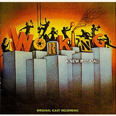 Working (Original Broadway Cast) mp3 Soundtrack by Various Artists