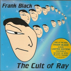 The Cult Of Ray (Limited Edition)