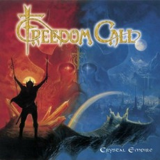Crystal Empire mp3 Album by Freedom Call