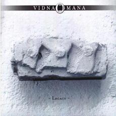 Legacy mp3 Album by Vidna Obmana