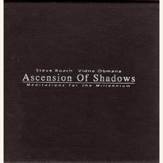 Ascension Of Shadows: Meditations For The Millennium