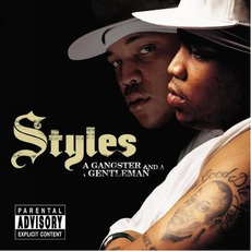 A Gangster And A Gentleman mp3 Album by Styles P