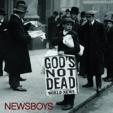 God's Not Dead mp3 Album by Newsboys