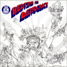 Bedtime For Democracy (Re-Issue) mp3 Album by Dead Kennedys