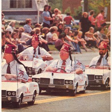 Frankenchrist mp3 Album by Dead Kennedys