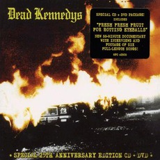 Fresh Fruit For Rotting Vegetables (Special 25th Anniversary Edition) mp3 Album by Dead Kennedys