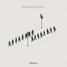 Bop / You Make Me Real: The Remixes