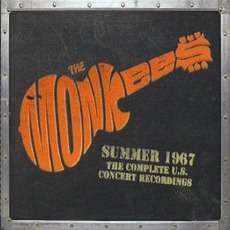 The Monkees Summer 1967
