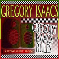 It's All In The Game by Gregory Isaacs