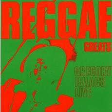 Reggae Greats - Live