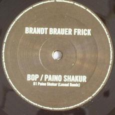 Bop / Paino Shakur