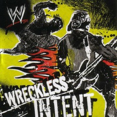 WWE: Wreckless Intent