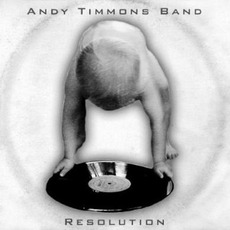 Resolution mp3 Album by Andy Timmons