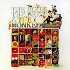 The Birds, The Bees & The Monkees (Re-Issue) mp3 Album by The Monkees
