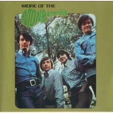 More Of The Monkees (Re-Issue)