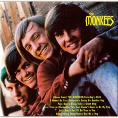 The Monkees (Re-Issue) mp3 Album by The Monkees